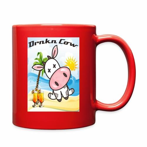 Drunken Cow Beach - Full Color Mug