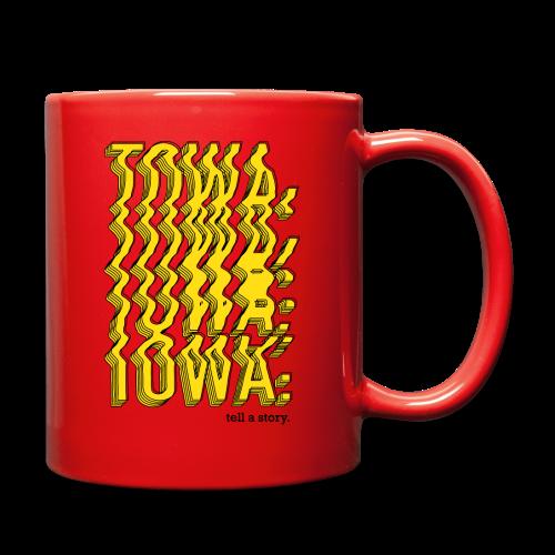 Shifted - Full Color Mug