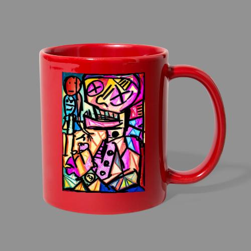 The Fruits of a Meaningless Job - Full Color Mug