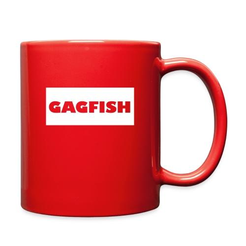GAGFISH WIGHT LOGO - Full Color Mug