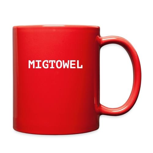 Mig Towel, Brother! Mig Towel! - Full Color Mug