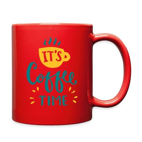 Coffee - Full Color Mug