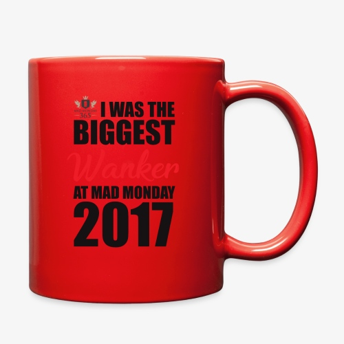 Mad Monday 2017 - Full Color Mug