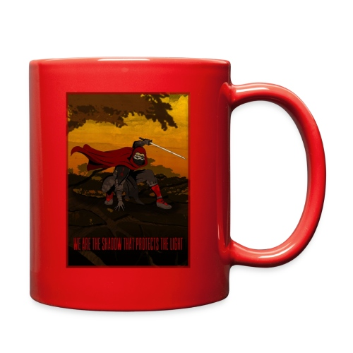 Elucard Moto - Full Color Mug
