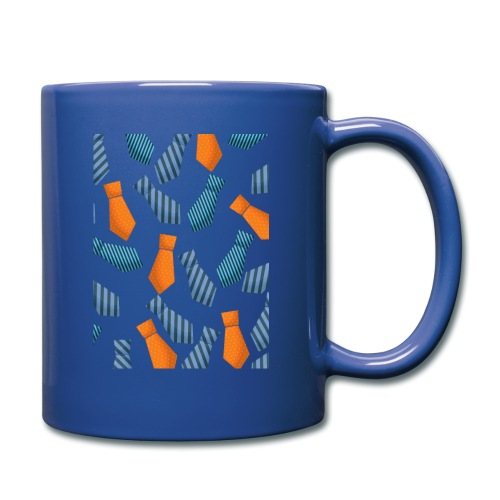 HAPPY FATHERS DAY - Full Color Mug