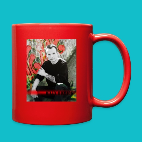 Billy Domion - Full Color Mug