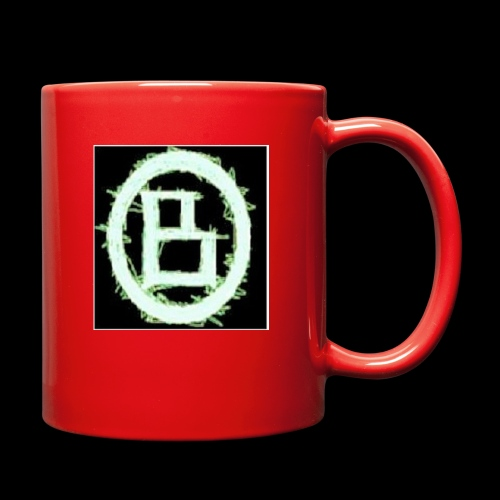 The BD Logo - Full Color Mug