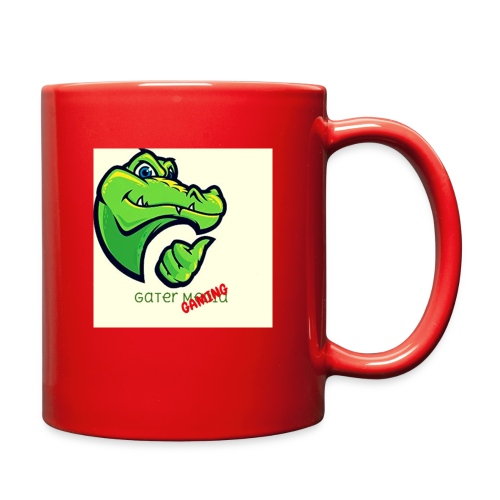 Gater Gaming - Full Color Mug