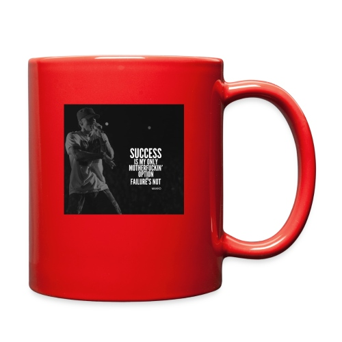 Makko - Full Color Mug