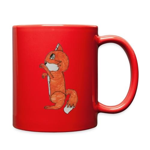 Lexi Revels1 fox 3 - Full Color Mug