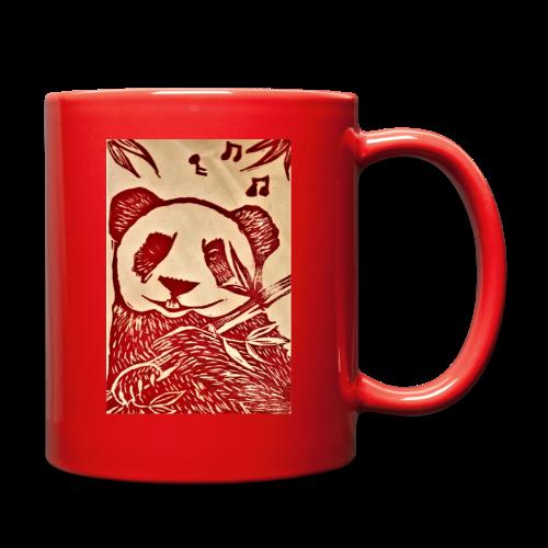 Pandas Song - Full Color Mug