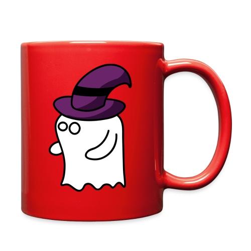 Little Ghost - Full Color Mug