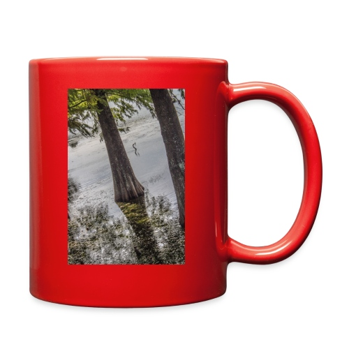 LAKE BIRD - Full Color Mug