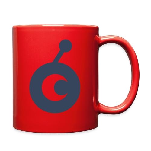 ost logo - Full Color Mug