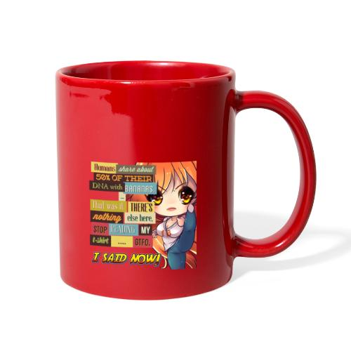 GTFOH!! - Full Color Mug
