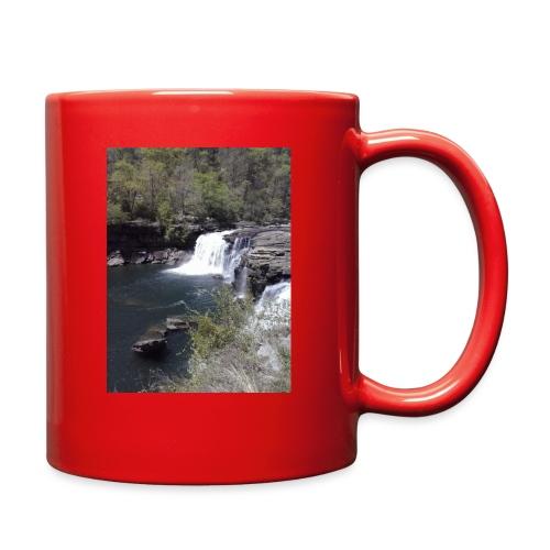 LRC waterfall - Full Color Mug