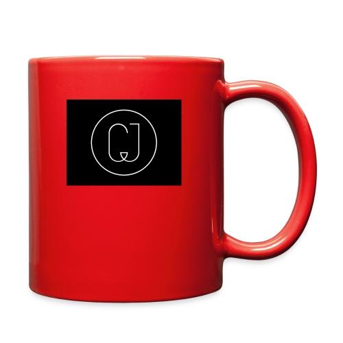 CJ - Full Color Mug