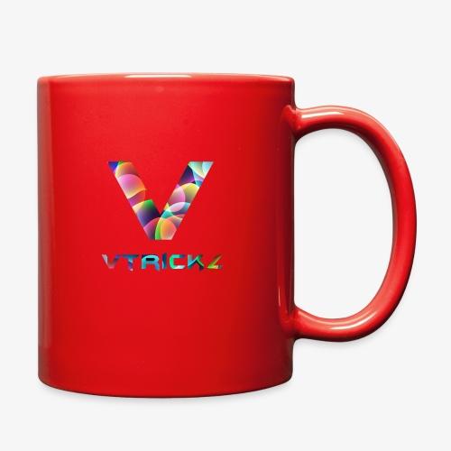New logo - Full Color Mug