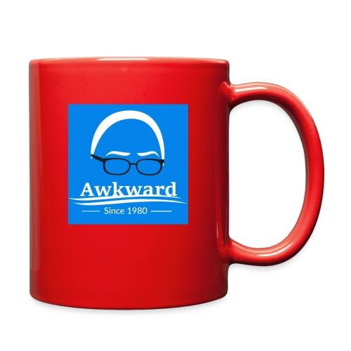 Awkward Bob - Full Color Mug