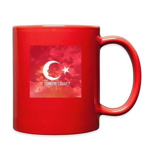 TurkiyeCraft - Full Color Mug