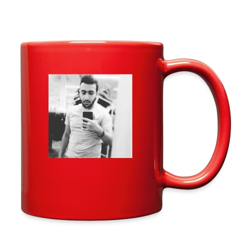 Ahmad Roza - Full Color Mug