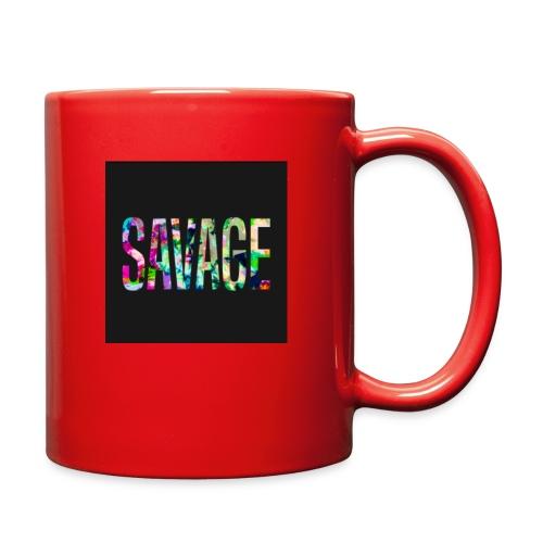 Savage Wear - Full Color Mug