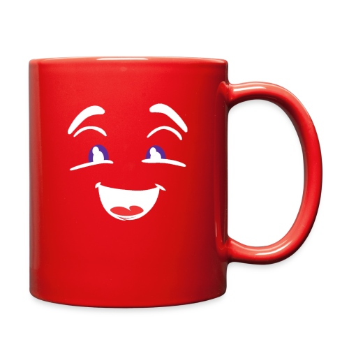 im happy - Full Color Mug