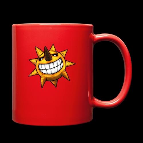 Soul Eater Sun - Full Color Mug