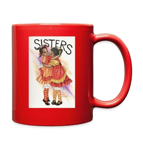 Sisters - Full Color Mug