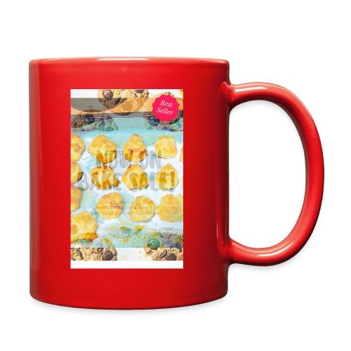 Best seller bake sale! - Full Color Mug