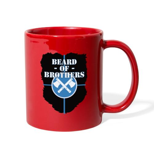 Beard Of Brothers - Full Color Mug