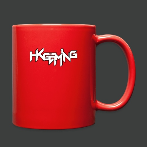 HK Clothing collection - Full Color Mug