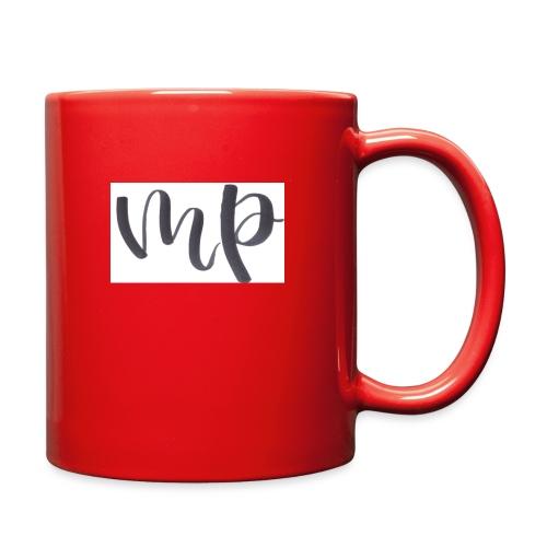 MP MERCH - Full Color Mug