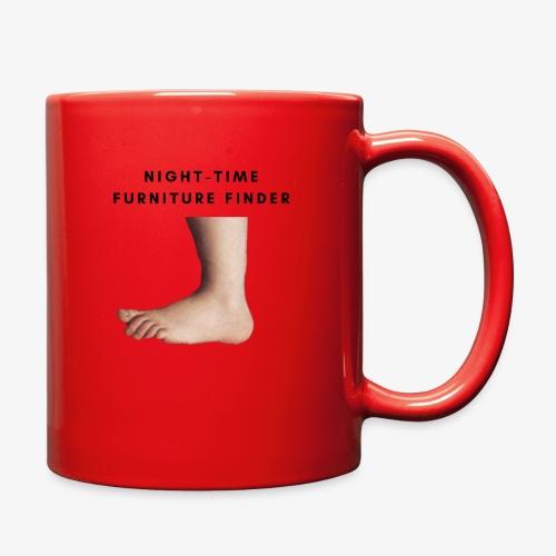 Night-Time Furniture Finder - Full Color Mug