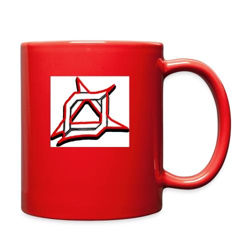 Oma Alliance Red - Full Color Mug