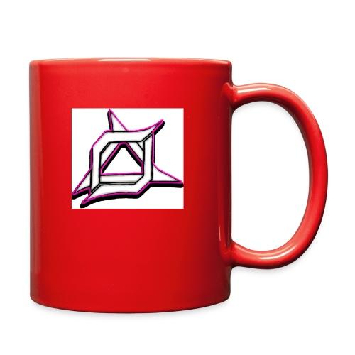 Oma Alliance Pink - Full Color Mug
