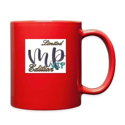 VIP Limited Edition Merch - Full Color Mug