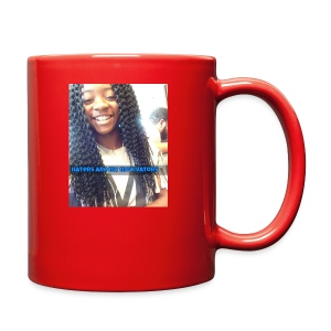 haters want to b me - Full Color Mug