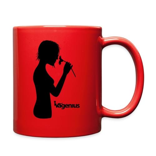 flower girl - Full Color Mug