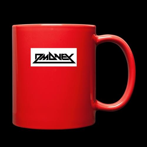 D-money merchandise - Full Color Mug
