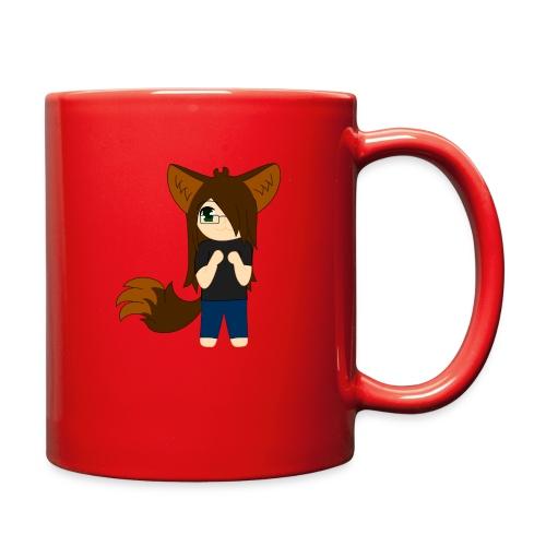 Khibi Kibi - Full Color Mug