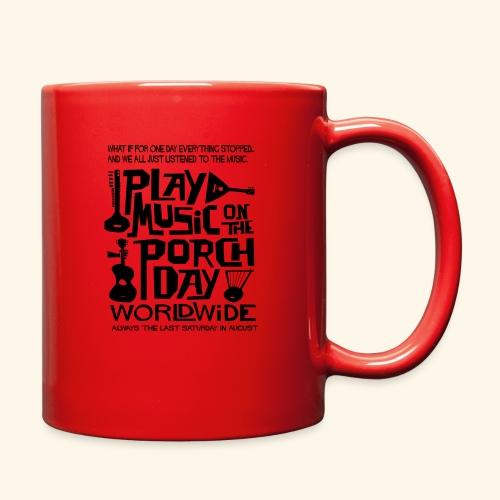 PMOTPD2021 SHIRT - Full Color Mug
