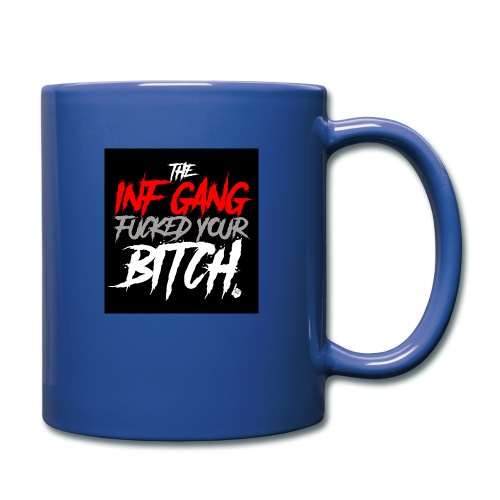 inf_gang_black - Full Color Mug