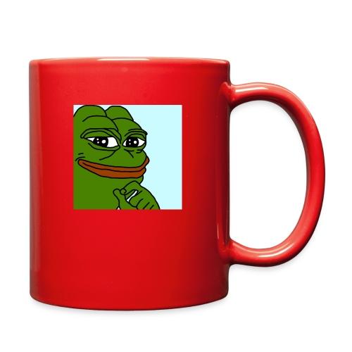 MasterWizardMerch - Full Color Mug