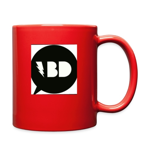 BD Clan - Full Color Mug