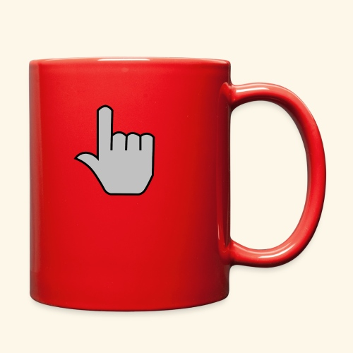 click - Full Color Mug