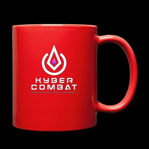 kyberlogotrans - Full Color Mug
