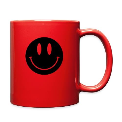 Smiley - Full Color Mug