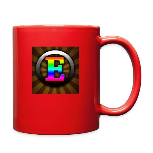 Eriro Pini - Full Color Mug