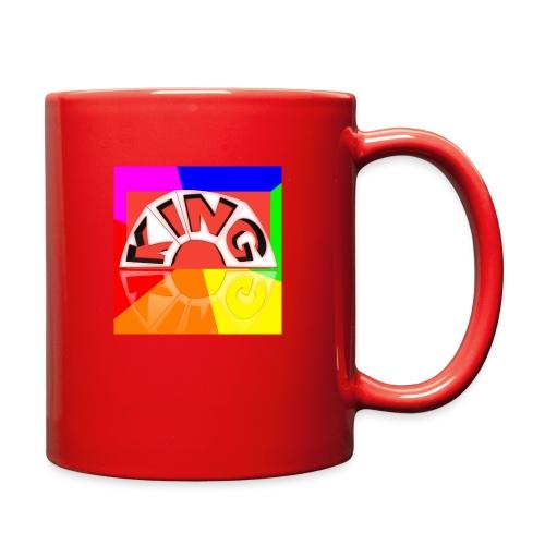 meme logo - Full Color Mug